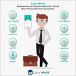 Components of LaLa World Ecosystem – LaLa World – Medium