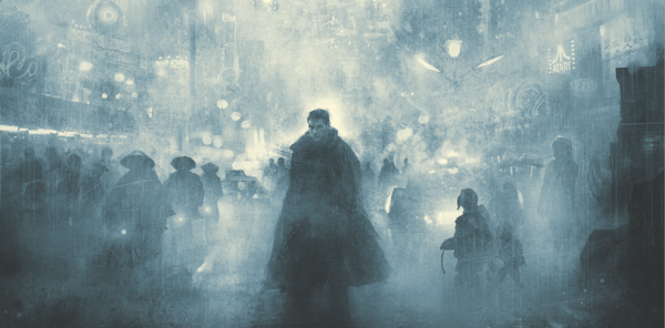 Blade Runner's chillingly prescient vision of the future