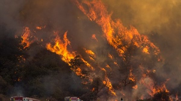 Here's What We Know about Wildfires and Climate Change - Scientific American