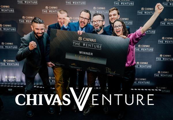 Startupie czy chcesz zmienić świat? To zapraszamy do The Venture!