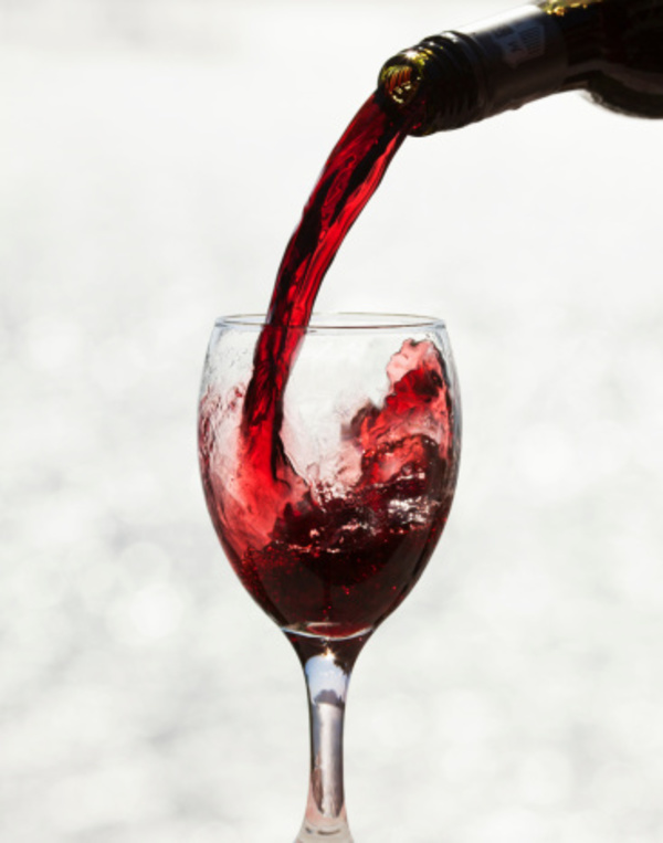 Here's What Happens When You Drink Red Wine Every Night | Time.com