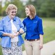 Home Care With 90% Caregiver Retention