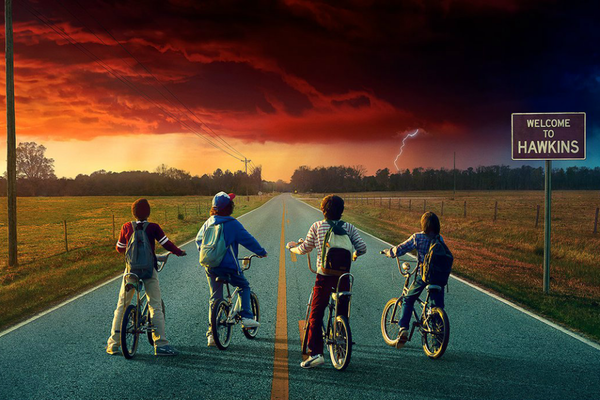 9 obras para preparar el regreso de 'Stranger Things'