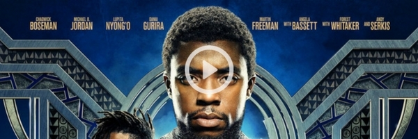 Black Panther | Official Trailer