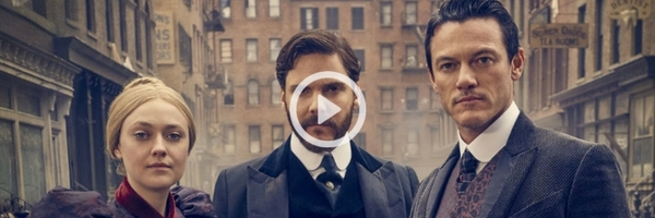 The Alienist | Premiere Date Trailer
