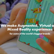 The internet of things meets augmented reality as Evrythng partners with Zappar | VentureBeat