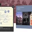 Restoring those old music liner notes in the digital era