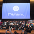 Teams from over 32 countries attend Ethereum hackathon in Waterloo | BetaKit