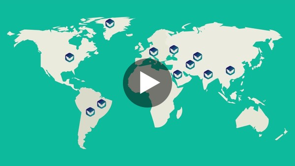 Banking The Underbanked By Creating a Global Financial Ecosystem. Say Hola to LaLa - YouTube