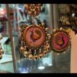 Maya Bazaar - Deepika Padukone wears the same kind of jewellery in Rani Padmavati - Now at Galleria - POWAI INFO