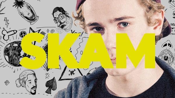 Facebook se pone serio con el remake americano de 'Skam'