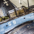Visit this flight museum in Houston that will let you fly in the planes