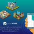 LaLa World Making Life Easier For Migrant Workers and Their Families