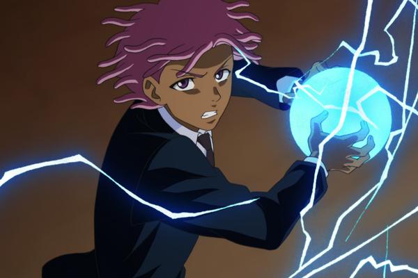 Crítica: 'Neo Yokio', la serie millenial que necesitábamos