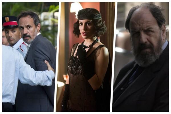 Los Premios Ondas reconocen a 'Sé quién eres' y 'Las chicas del cable'