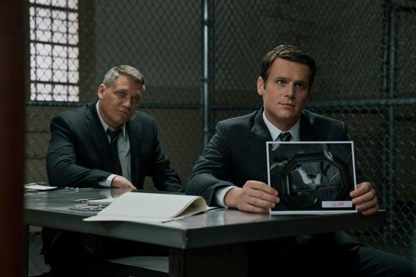 Crítica: 'Mindhunter' reinventa el policiaco de asesinos en serie