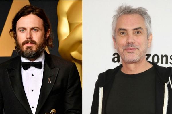 Casey Affleck y Alfonso Cuarón unidos en la pequeña pantalla por el drama y el terror