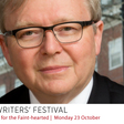 Kevin Rudd: Not for the Faint-hearted