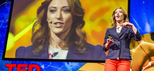 7 Mind-Expanding Lessons From TED Talks on How to Hack Your Own Brain   Inc.com