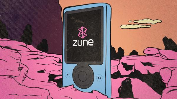 Zune Forever: The Diehards Still Obsessed With Microsoft's Colossal Failure