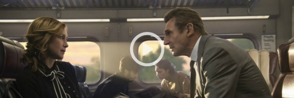 The Commuter | Official Trailer