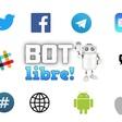 Announcing Bot Libre 6.0! - Bot Libre