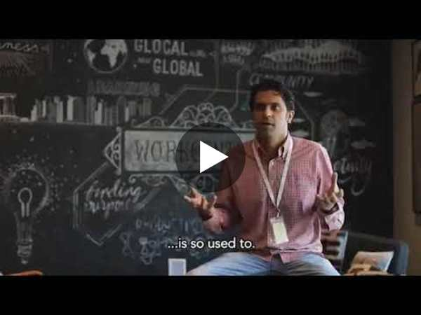 Sankalp Shangari CEO of LaLa World Sharing His Thoughts - YouTube