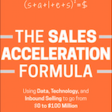 Mark Roberge: 5 formulas in B2B Sales to grow from €0 to €100