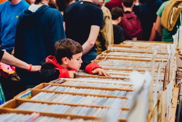 Ieder jaar komen er nieuwe fans bij die Harry Potter & co voor 't eerst ontdekken