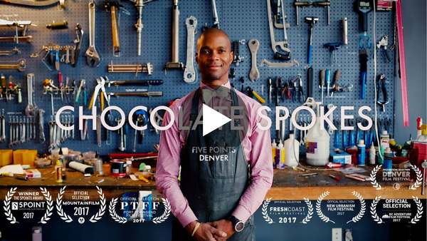 Chocolate Spokes on Vimeo