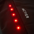 Performance LED clothing: Métier's illuminating jackets