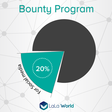 Here Comes The Much Awaited Bounty Program From LALA World - Lalaworld Blog