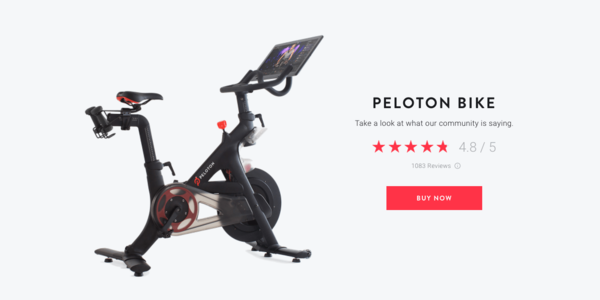 Fit-Tech Feature Of The Week-Peloton  Shape — Blog