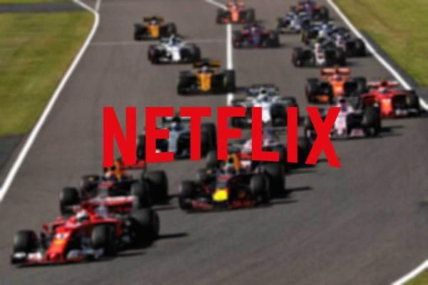 De Formule 1 gaat een deal sluiten met Netflix voor 2018!