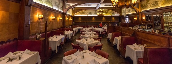 The Old Hollywood Guide: 11 Classic Places You Actually Need To Try | The Infatuation