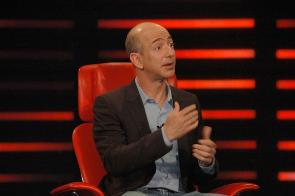Forget The 10,000-Hour Rule; Edison, Bezos, & Zuckerberg Follow The 10,000-Experiment Rule