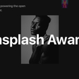 Unsplash Awards 2017
