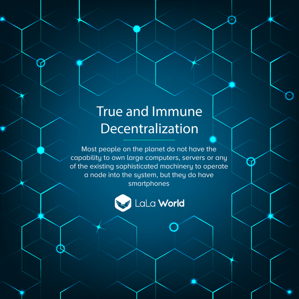 LALA World: Revolutionizing The Way Remittance Is Done