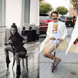 This Guy Can't Stop Photoshopping Himself Into Kendall Jenner's Instagram Pics