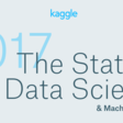 The State of ML and Data Science 2017