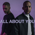 Madden -  All About You feat. Chris Holsten