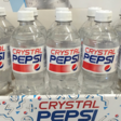 The Failure Awards for defunct branding | #12 Crystal Pepsi | The Drum