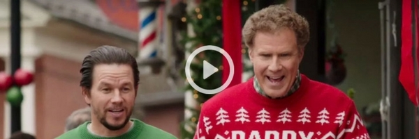 Daddy's Home 2 | Official Holiday Trailer