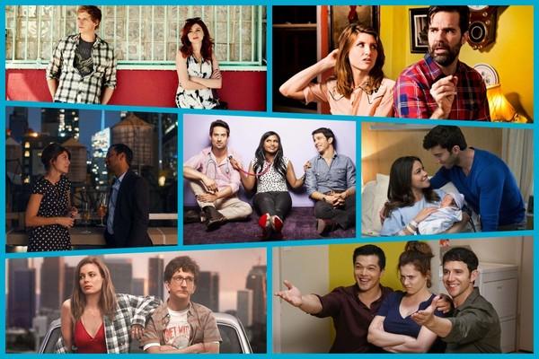 La nueva comedia romántica está en la televisión – Fuera de Series