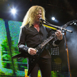 How Gimme Radio Wants to Reinvent Music Streaming for Diehard Metal Fans -- With Megadeth's Dave Mustaine On Board