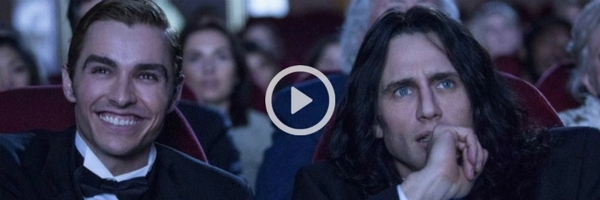The Disaster Artist | Official Trailer 2