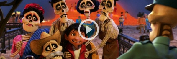 Coco | Official Final Trailer