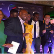 Boomplay Music wins coveted AppsAfrica Innovation Award