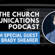 Visual Storytelling with Brady Shearer - Church Communications