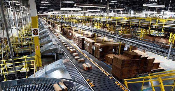 Amazon wil met Prime dominantie uitbreiden naar Nederland